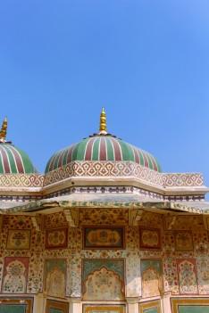 Golden Triangle India Travel Blog (159)
