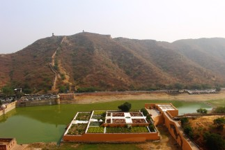 Golden Triangle India Travel Blog (161)