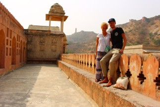 Golden Triangle India Travel Blog (162)