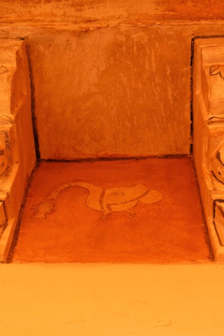 Golden Triangle India Travel Blog (163)