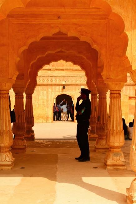 Golden Triangle India Travel Blog (164)