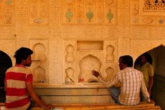Golden Triangle India Travel Blog (167)