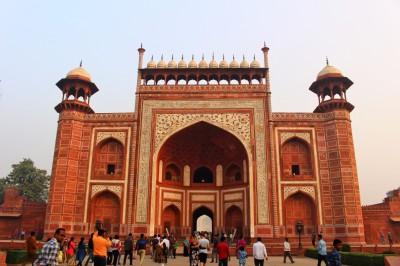 Golden Triangle India Travel Blog (19)
