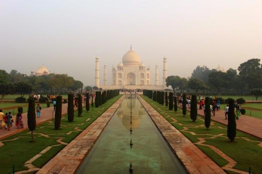 Golden Triangle India Travel Blog (21)