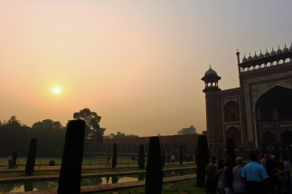 Golden Triangle India Travel Blog (23)
