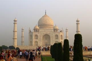 Golden Triangle India Travel Blog (25)