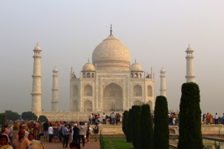 Golden Triangle India Travel Blog (25)