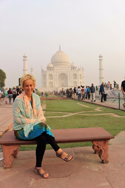 Golden Triangle India Travel Blog (26)