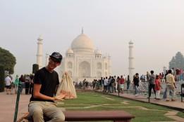 Golden Triangle India Travel Blog (27)