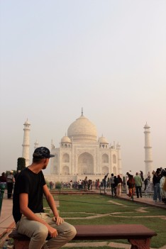 Golden Triangle India Travel Blog (29)