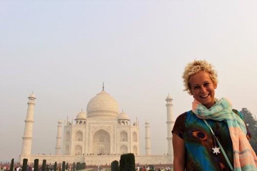 Golden Triangle India Travel Blog (32)