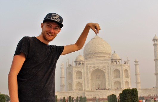 Golden Triangle India Travel Blog (34)