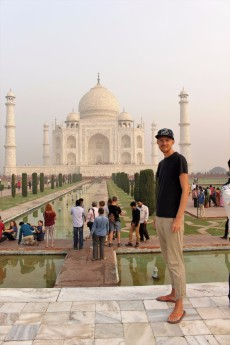 Golden Triangle India Travel Blog (35)