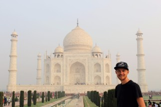 Golden Triangle India Travel Blog (36)