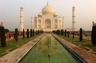 Golden Triangle India Travel Blog (38)