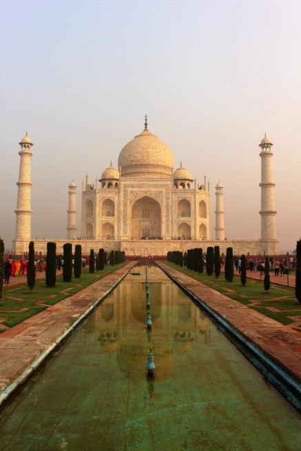 Golden Triangle India Travel Blog (39)