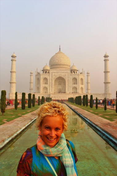 Golden Triangle India Travel Blog (40)