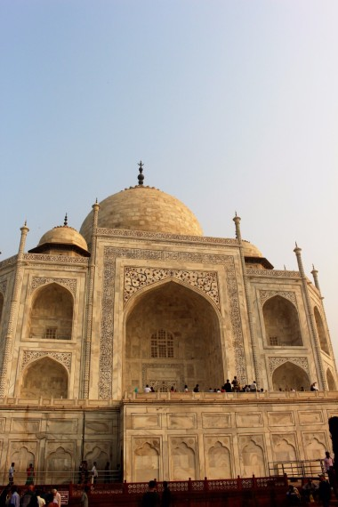 Golden Triangle India Travel Blog (41)