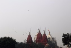 Golden Triangle India Travel Blog (5)
