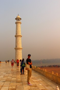 Golden Triangle India Travel Blog (50)