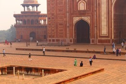 Golden Triangle India Travel Blog (51)