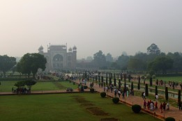 Golden Triangle India Travel Blog (52)