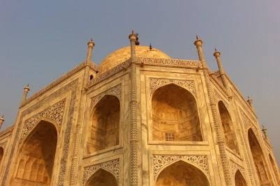 Golden Triangle India Travel Blog (53)