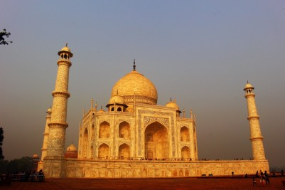 Golden Triangle India Travel Blog (54)