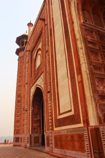 Golden Triangle India Travel Blog (55)