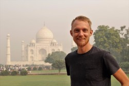 Golden Triangle India Travel Blog (59)