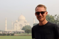 Golden Triangle India Travel Blog (60)