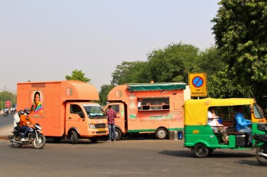 Golden Triangle India Travel Blog (63)