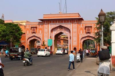 Golden Triangle India Travel Blog (64)