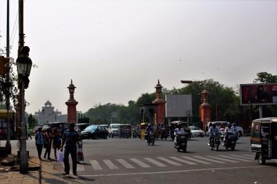 Golden Triangle India Travel Blog (65)