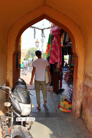 Golden Triangle India Travel Blog (66)