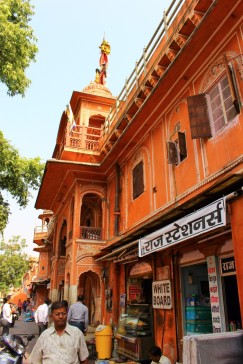 Golden Triangle India Travel Blog (69)