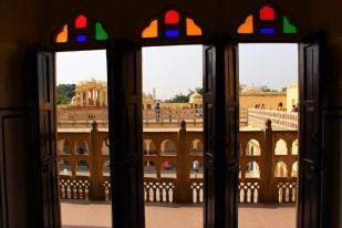 Golden Triangle India Travel Blog (90)