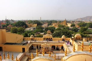 Golden Triangle India Travel Blog (92)