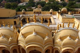 Golden Triangle India Travel Blog (94)