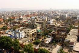 Golden Triangle India Travel Blog (97)