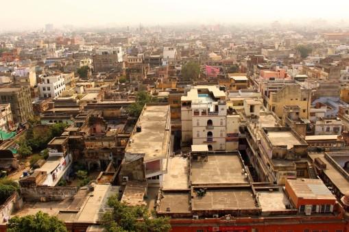 Golden Triangle India Travel Blog (98)