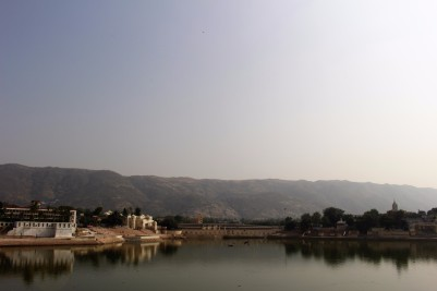 Pushkar to Udaipur India Travel Blog (1)