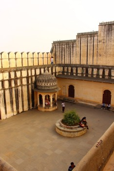 Pushkar to Udaipur India Travel Blog (103)