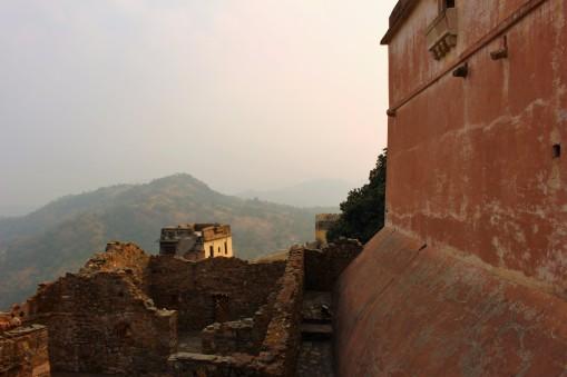 Pushkar to Udaipur India Travel Blog (108)