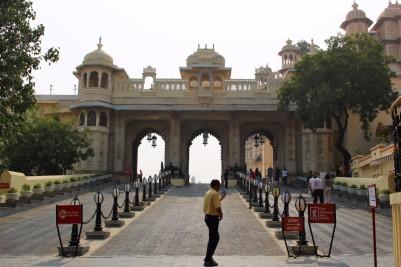 Pushkar to Udaipur India Travel Blog (122)
