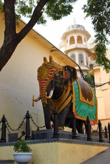 Pushkar to Udaipur India Travel Blog (123)