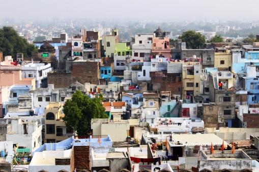 Pushkar to Udaipur India Travel Blog (124)