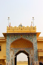 Pushkar to Udaipur India Travel Blog (130)