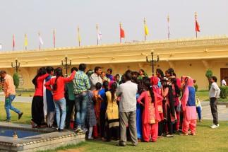 Pushkar to Udaipur India Travel Blog (132)