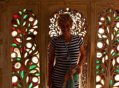Pushkar to Udaipur India Travel Blog (138)